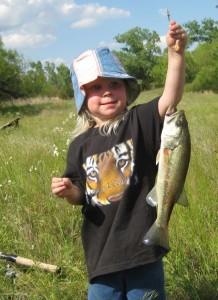 hannas-first-fish