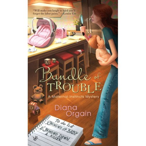 bundle of trouble book review