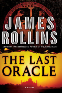 The Last Oracle [Sigma Series Book Review]