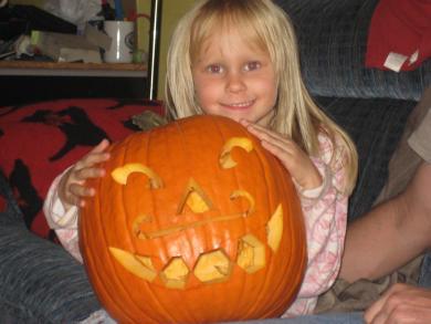 hanna pumpkin