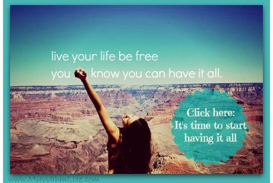 live free cta