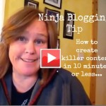 ninja_blogging_tip