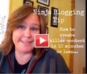ninja_blogging_tip