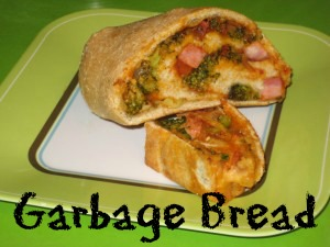 garbage-breadr
