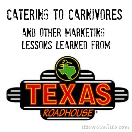 roadhouse lessons