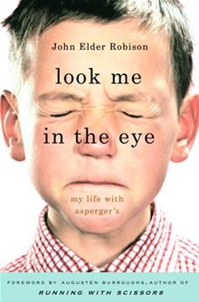 Look Me in the Eye Book Review