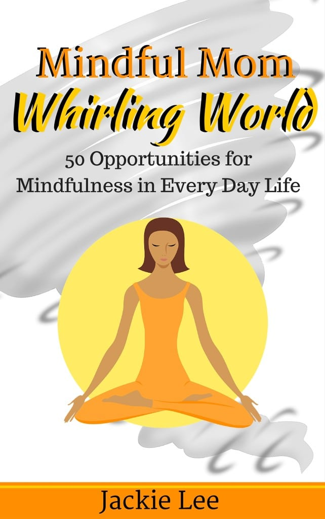 Mindful Mom Whirling World