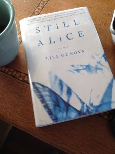Still Alice ~ Book Review
