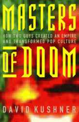 Masters of Doom Book Review ItsaWahmLife.com