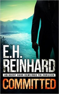 Committed By EH Reinhard