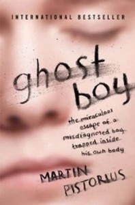 Ghost Boy ~ Book Review