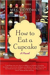 How to Eat a Cupcake ~ Book Review