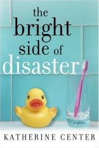 The Bright Side Of Disaster ~ Book Review
