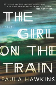 The Girl On The Train ~ Book Review