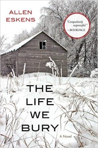 The Life We Bury A Year of Words book recommendation for Connect ItsaWahmLife.com
