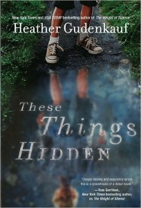 These Things Hidden ~ Book Review