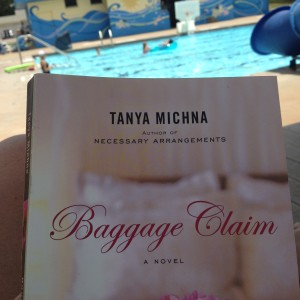 Baggage Claim ~ Book Review