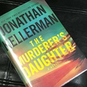 The Murderer's Daughter a Year of Words Book Club Review ~ ItsWahmLife.com