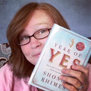 Year of Yes book review Itsawahmlife.com