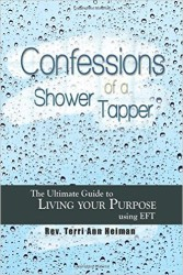 confessions of a shower tapper ~ book review by ItsaWahmLife.com