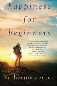 Happiness for Beginners book review by ItsaWahmLife.com year of words book challenge