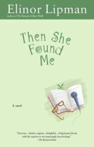 Then She Found Me ~ Book Review