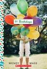 11 Birthdays ~ Book Review
