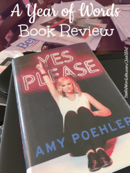 Yes Please book review ~ ItsaWahmLife.com