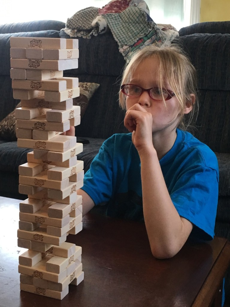 Jenga: A Game for parents who hate games ItsaWahmLife.com