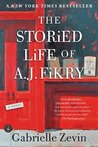 The Storied Life of A.J. Fikry {Book Review}
