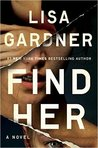 Find Her {Book Review}
