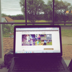 I is for Internet Itsawahmlife.com #myhappyplace #a-zchallenge