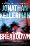 Breakdown {Book Review}