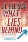 What Lies Behind {Book Review}