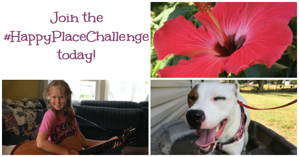 30 day challenge: Find your happy place ItsaWahmLife.com
